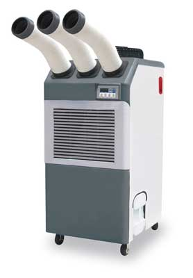 Commercial Portable Ac Product Details