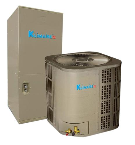 Central Ac Heat Pumps Product Details