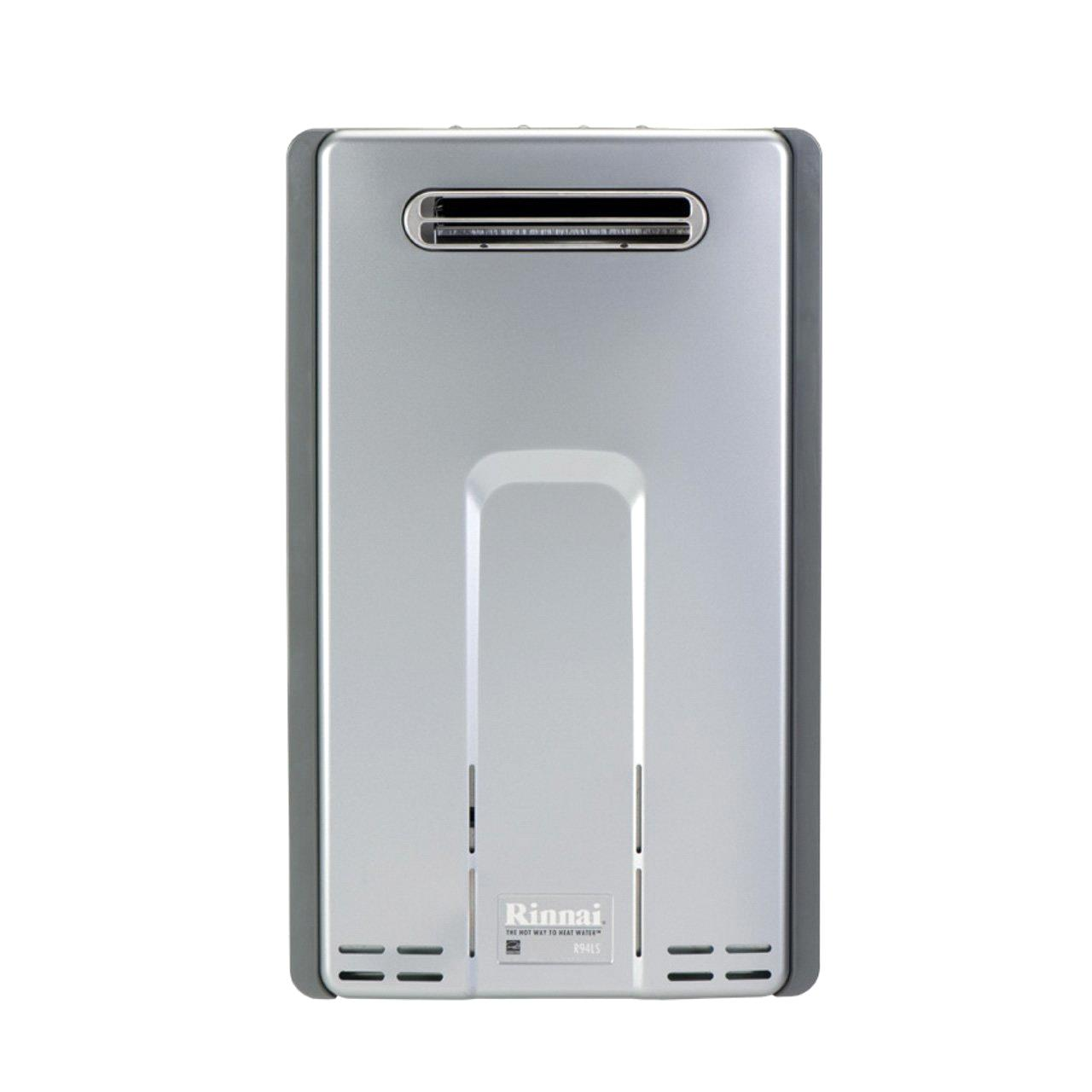 Rinnai Rl94ip Propane Tankless Water Heater Review Of