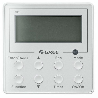 Remote And Thermostats For Ac System