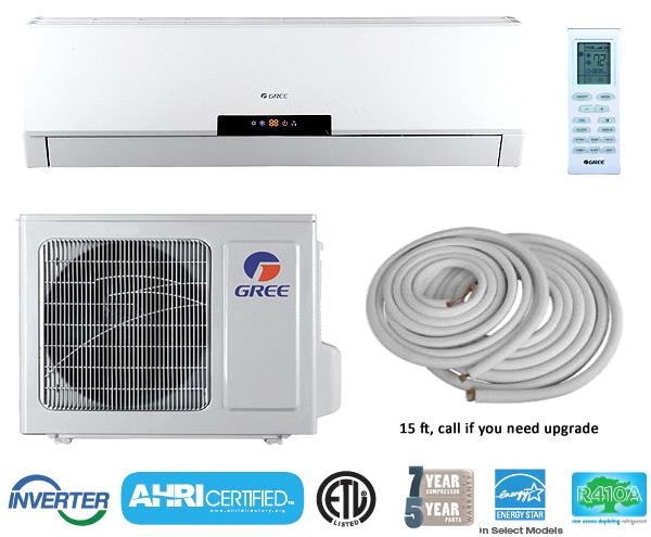 Gree Air Conditioners user Manual