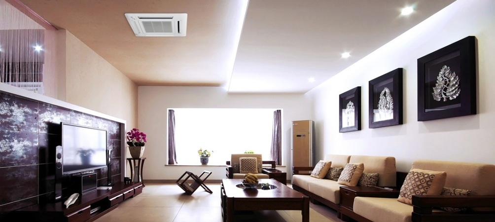 How Do Split Ac Systems Look In The Room