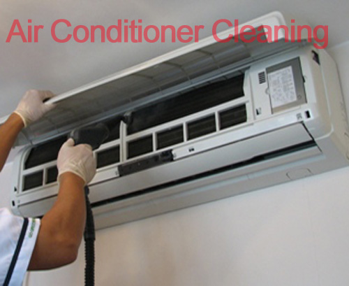 How To Clean Wall Mount Ac System Air Handler And Filters